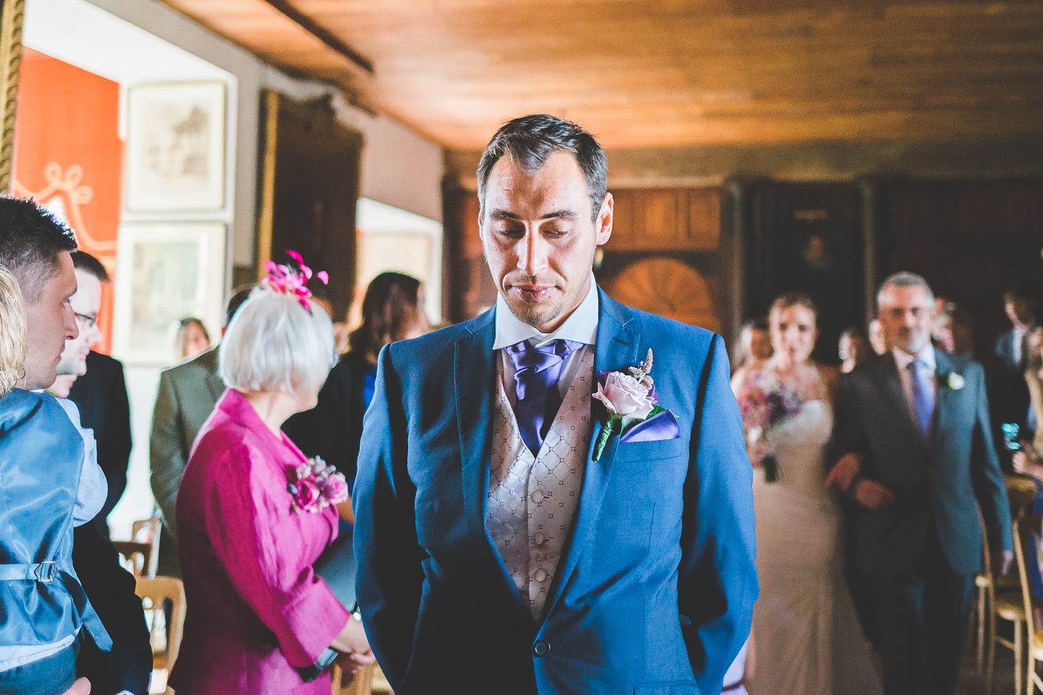 Hilles House, Gloucestershire Wedding Photography-10.jpg