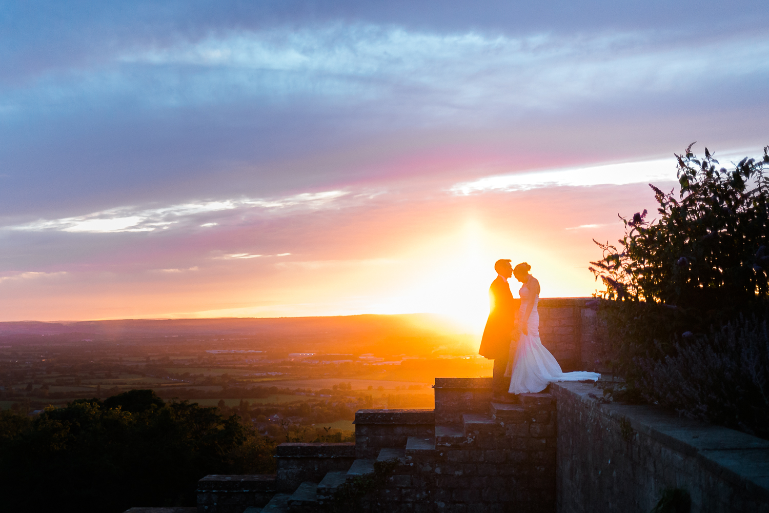 Hilles House, Gloucestershire Wedding Photography-20.jpg
