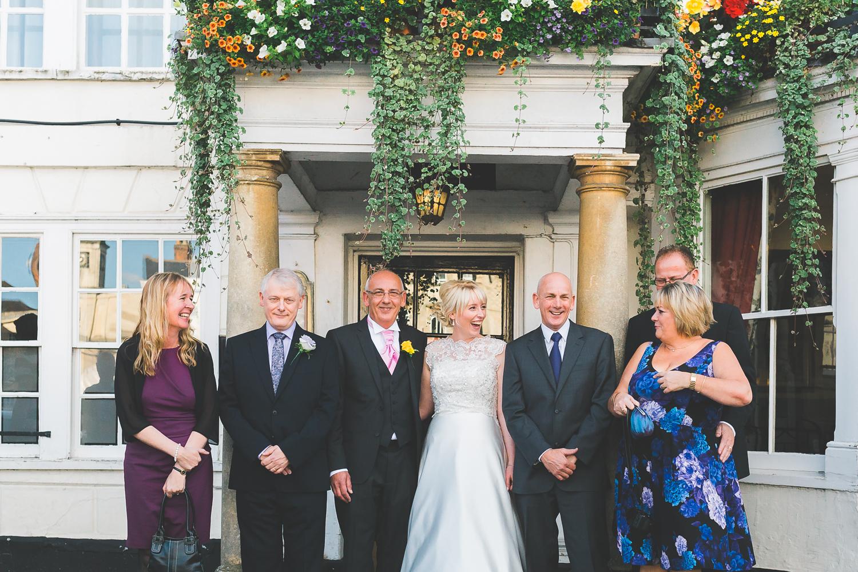 The Bear Hotel, Gloucestershire Wedding Photography-16.jpg