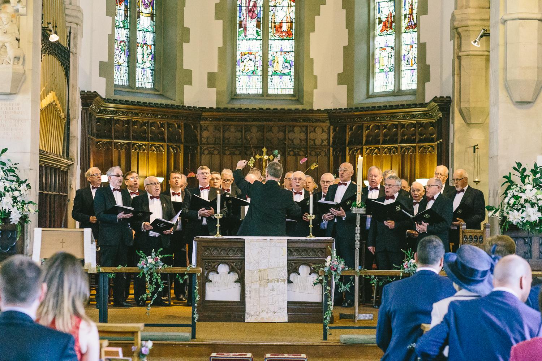 WEB | Cotham Parish Church | Bristol Wedding Photography-8.jpg