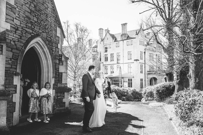 WEB | Cotham Parish Church | Bristol Wedding Photography-125.jpg