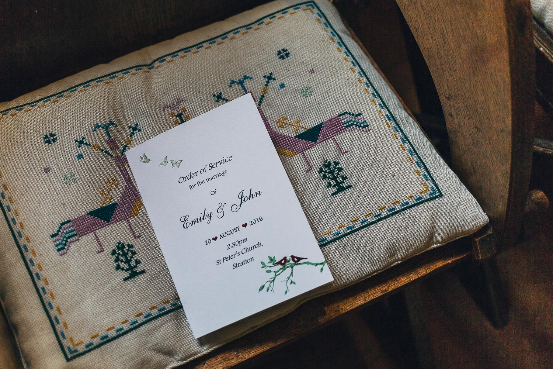Stratton Church Cirencester Wedding Photography-20.JPG
