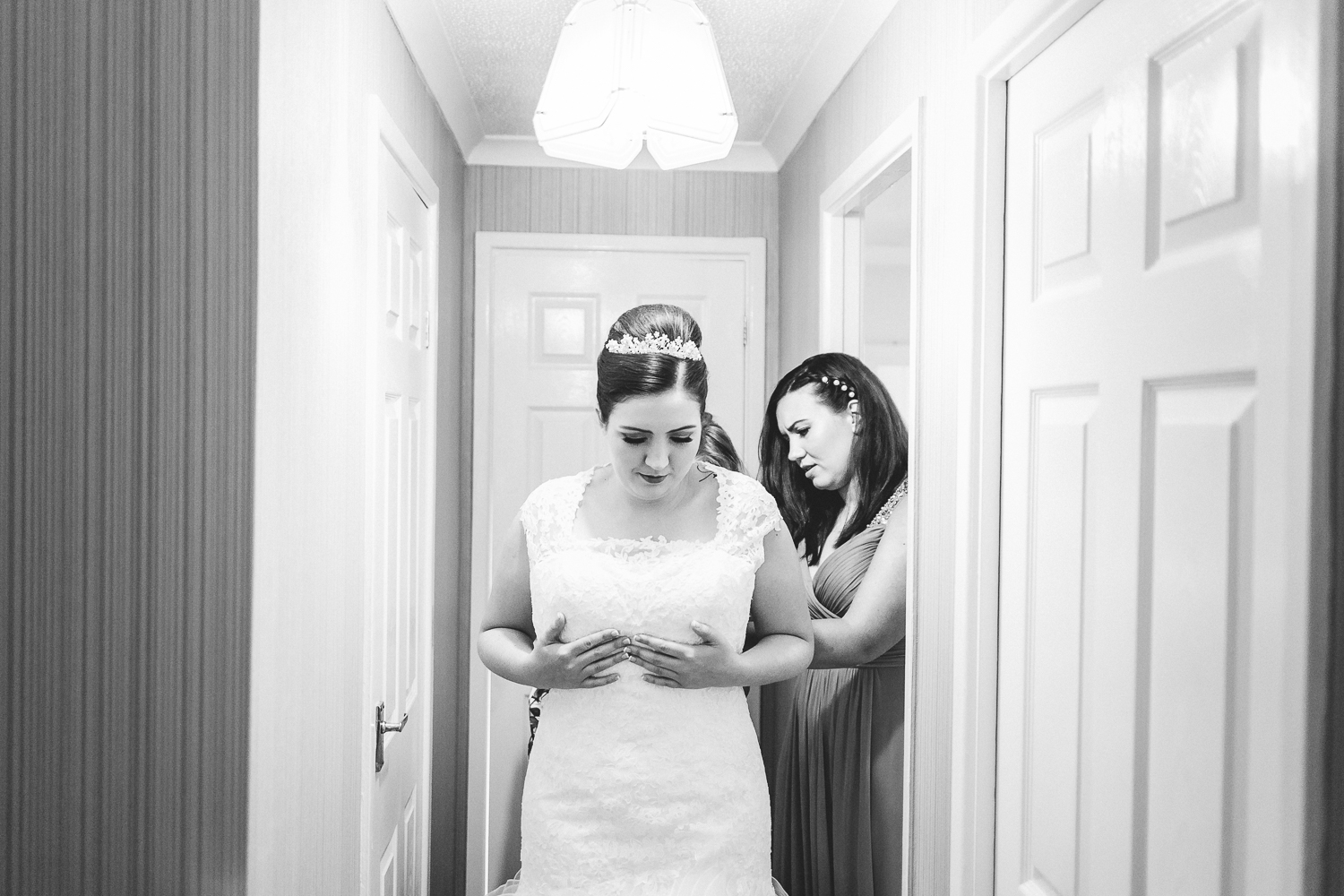 The Royal George | Cotswold Wedding Photography-12.JPG
