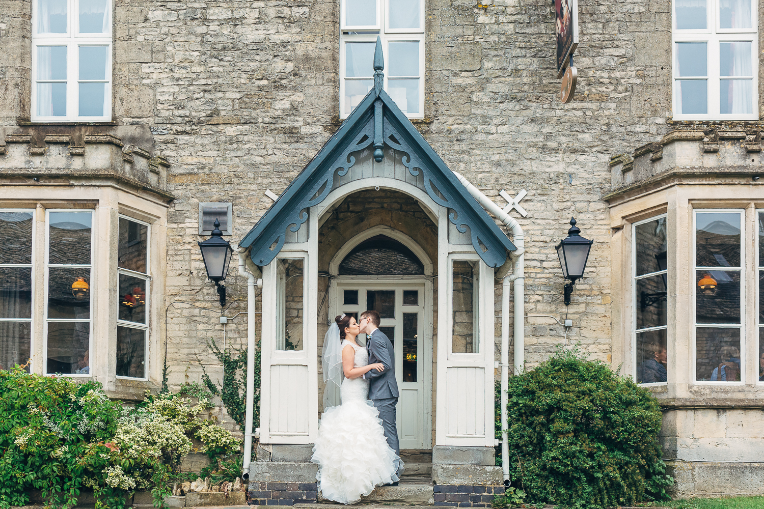 The Royal George | Cotswold Wedding Photography-41.JPG
