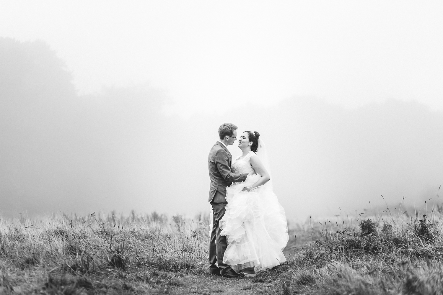 The Royal George | Cotswold Wedding Photography-54.JPG
