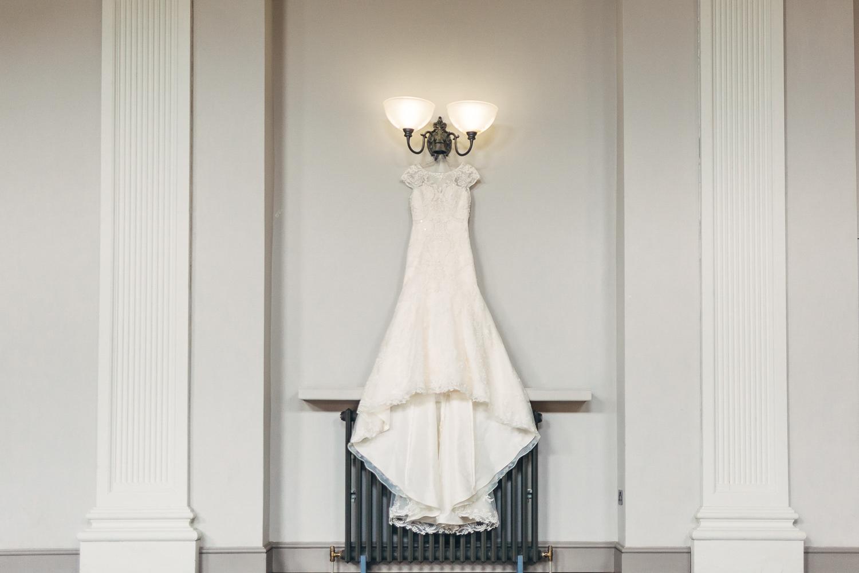 St Matthew Church, Coates   Wedding Photography-4.JPG