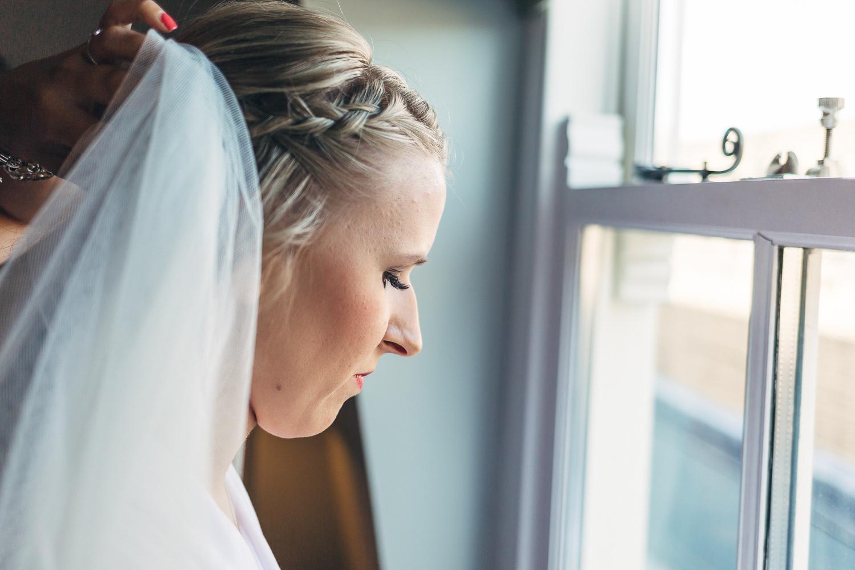 St Matthew Church, Coates   Wedding Photography-11.JPG