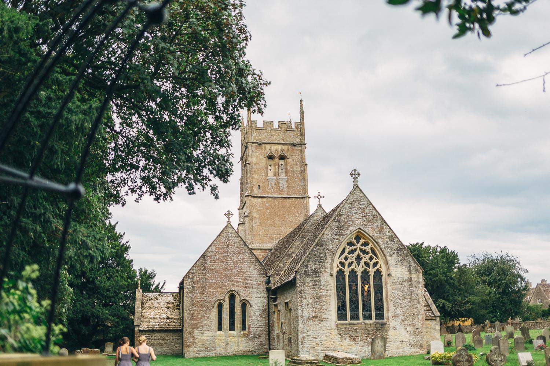 St Matthew Church, Coates   Wedding Photography-15.JPG