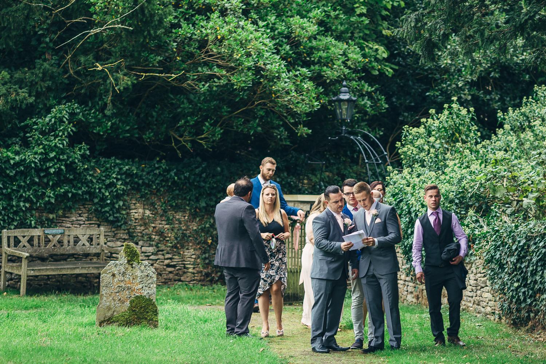 St Matthew Church, Coates   Wedding Photography-16.JPG