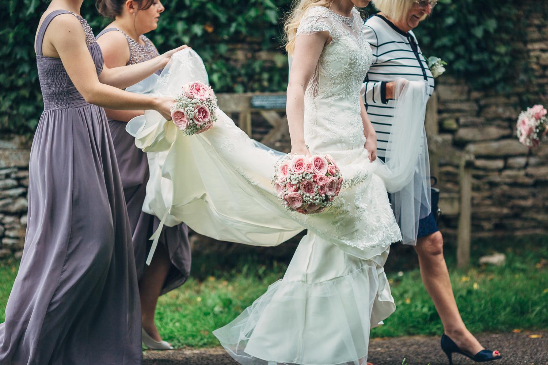 St Matthew Church, Coates   Wedding Photography-17.JPG