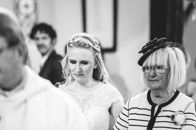 St Matthew Church, Coates   Wedding Photography-18.JPG