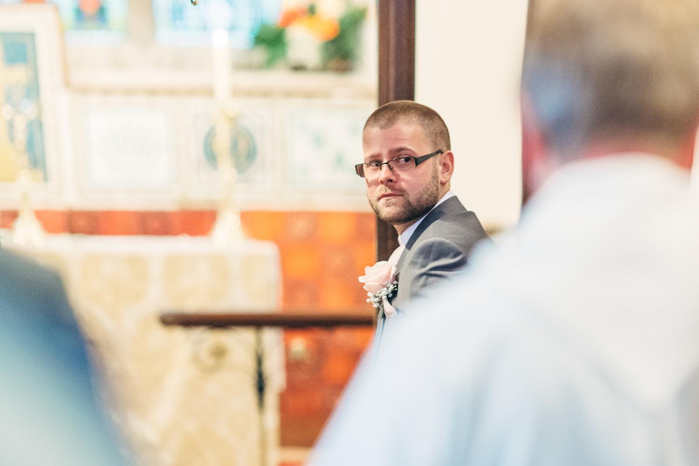 St Matthew Church, Coates   Wedding Photography-19.JPG