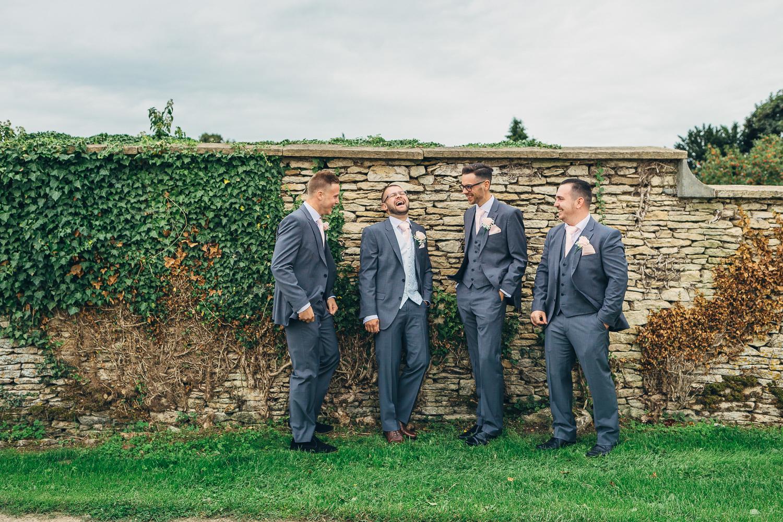St Matthew Church, Coates   Wedding Photography-29.JPG