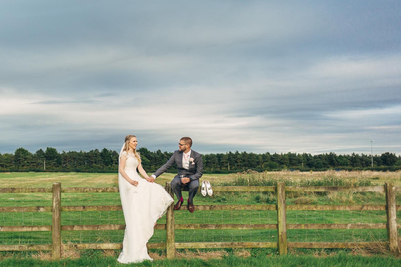 St Matthew Church, Coates   Wedding Photography-41.JPG