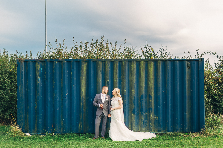 St Matthew Church, Coates   Wedding Photography-43.JPG