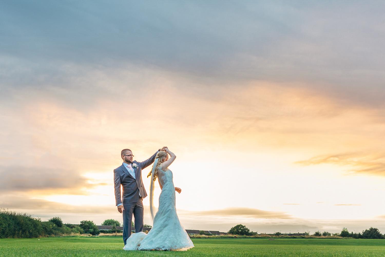 St Matthew Church, Coates   Wedding Photography-46.JPG