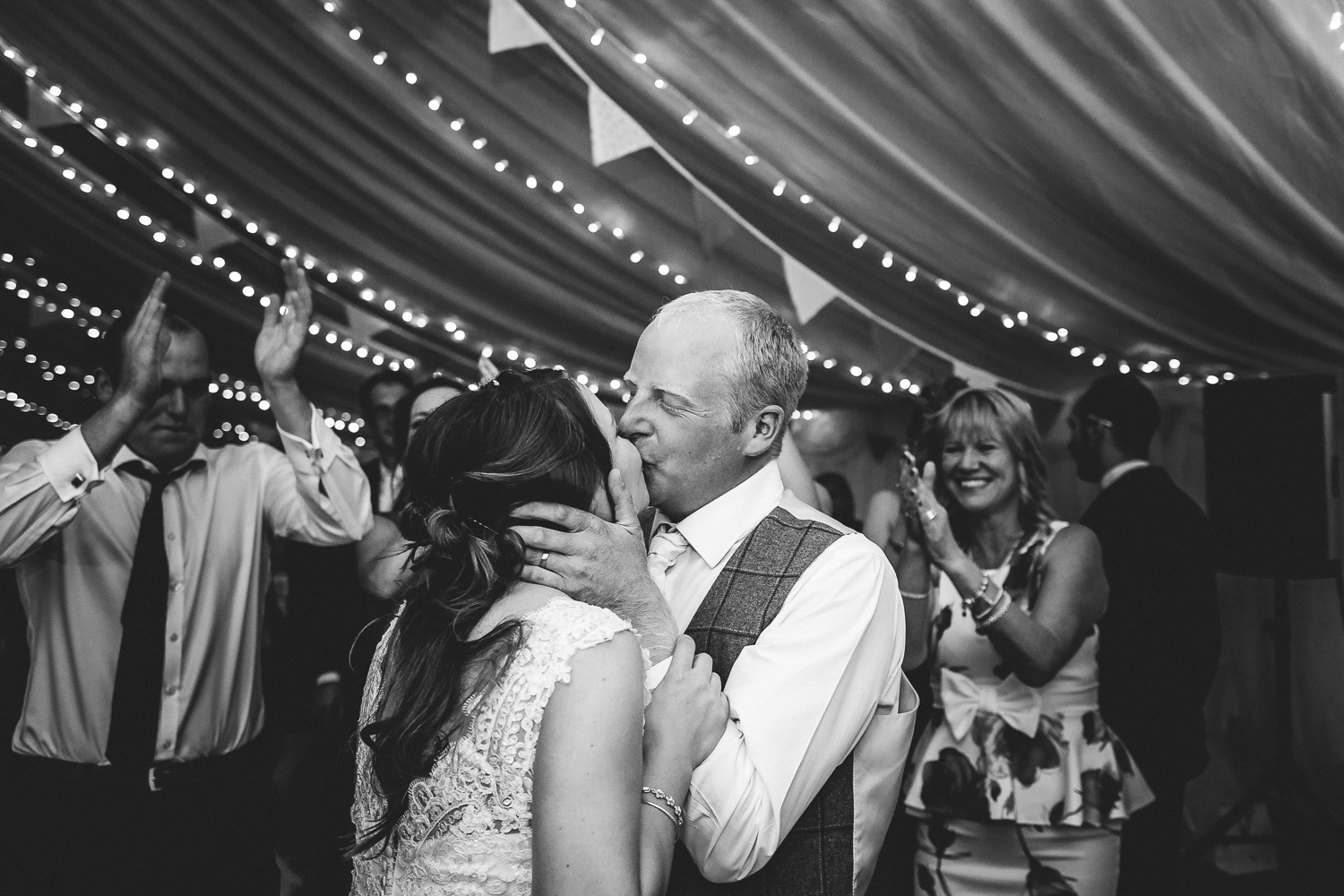 St Giles Church, Coberley | Wedding Photography-89.JPG