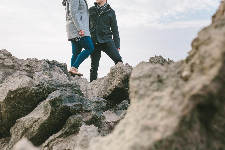 Barry Island | Engagemnet Photography-16.JPG