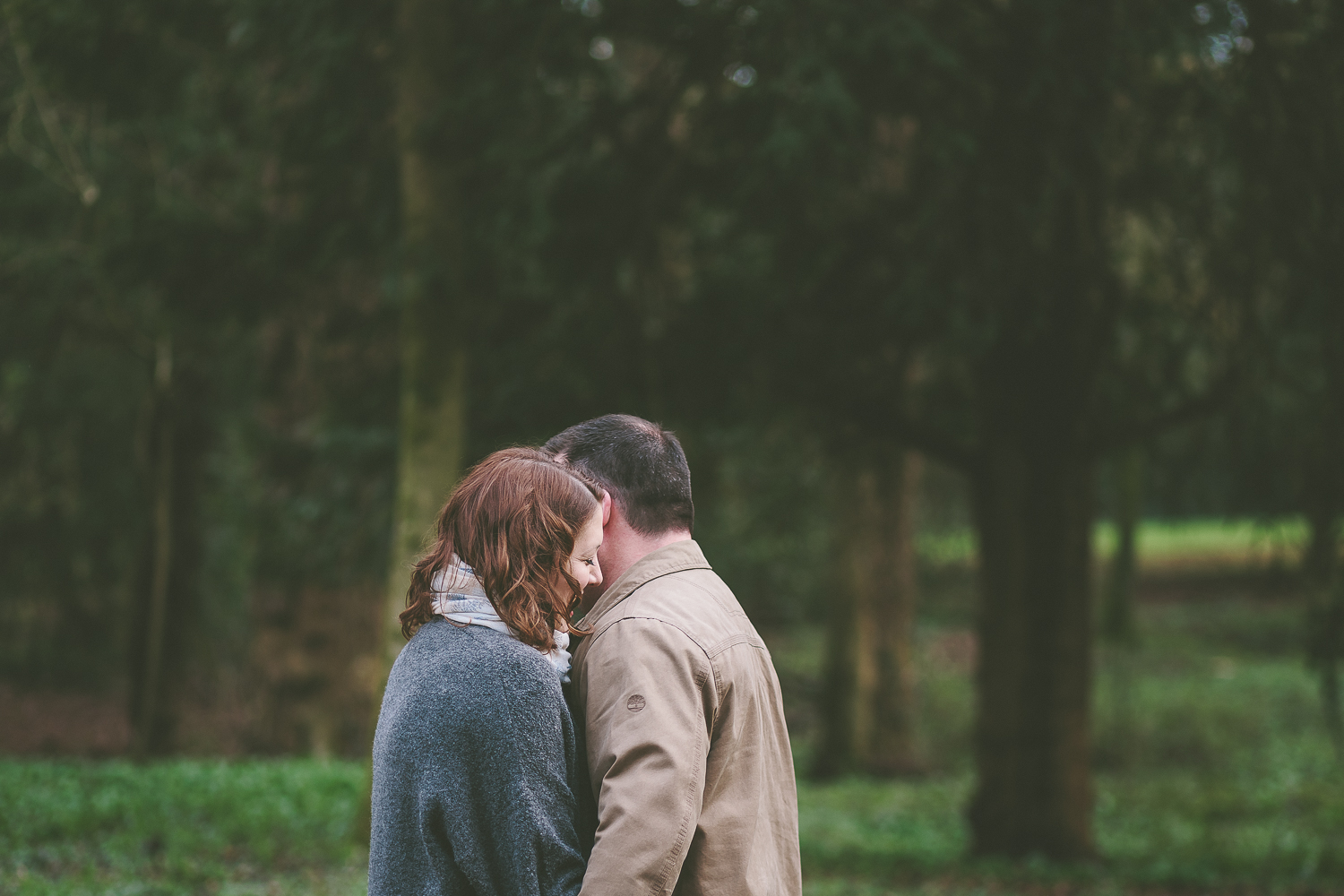 Cirencester Park | Engagement Shoot-3.JPG