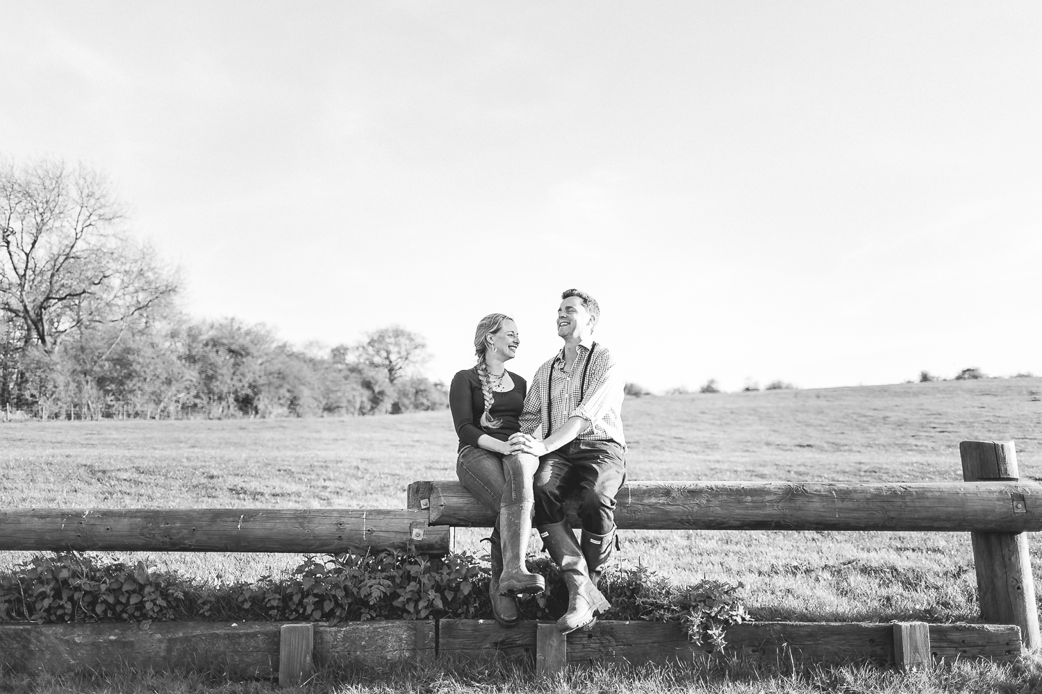 Winkworth Farm Engagement Photography-4.JPG