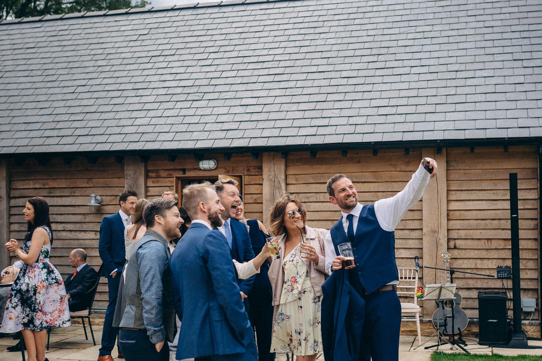 C&M   The Barn at Upcote Wedding Photography -160.JPG