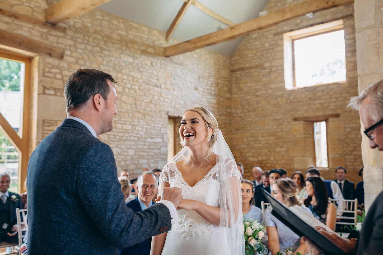 C&M   The Barn at Upcote Wedding Photography -224.JPG