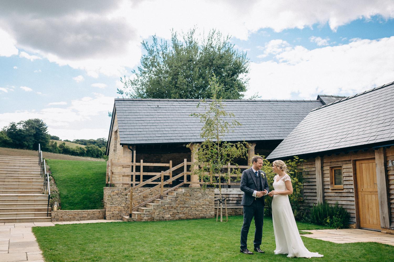 C&M   The Barn at Upcote Wedding Photography -428.JPG