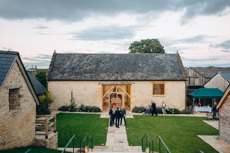 C&M   The Barn at Upcote Wedding Photography -713.JPG