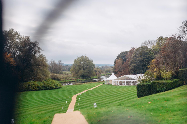 Houghton Lodge Gardens Hampshire Wedding Photography-1.JPG