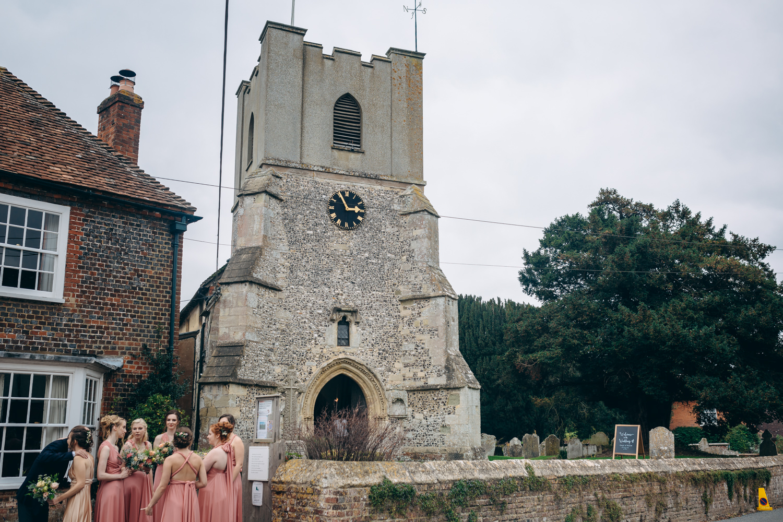Houghton Lodge Gardens Hampshire Wedding Photography-25.JPG