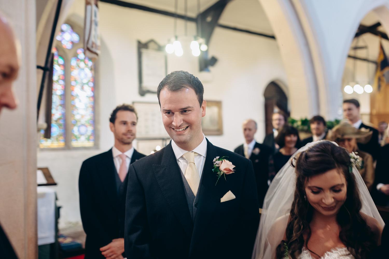 Houghton Lodge Gardens Hampshire Wedding Photography-30.JPG