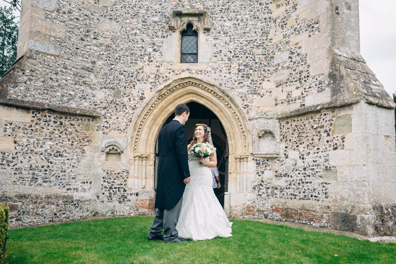 Houghton Lodge Gardens Hampshire Wedding Photography-37.JPG