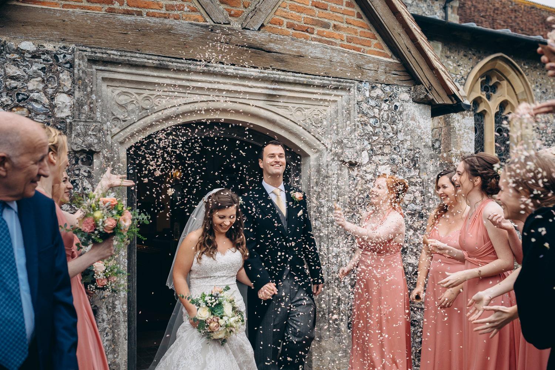 Houghton Lodge Gardens Hampshire Wedding Photography-38.JPG