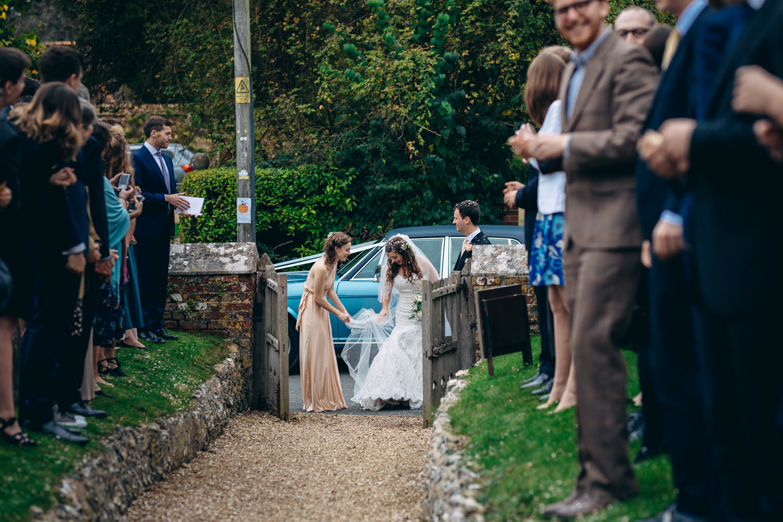 Houghton Lodge Gardens Hampshire Wedding Photography-39.JPG