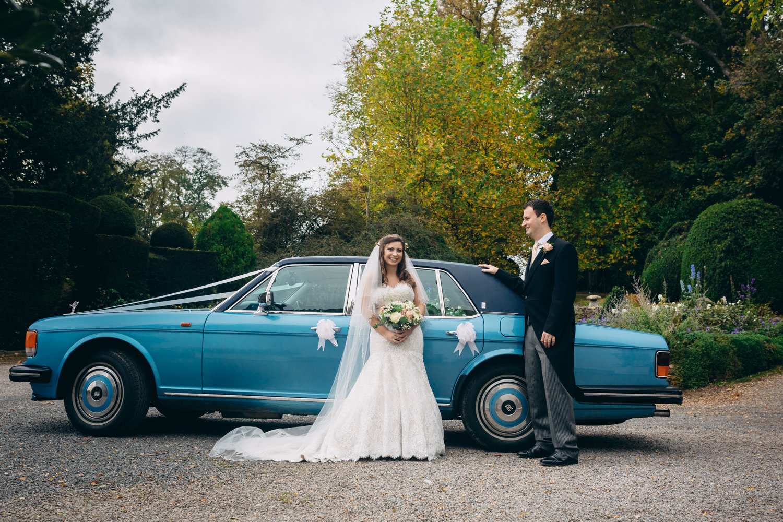 Houghton Lodge Gardens Hampshire Wedding Photography-40.JPG