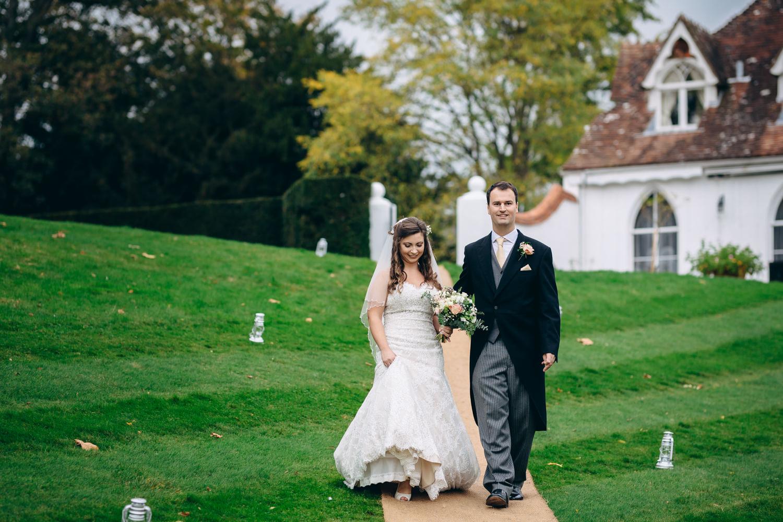 Houghton Lodge Gardens Hampshire Wedding Photography-41.JPG