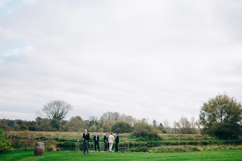Houghton Lodge Gardens Hampshire Wedding Photography-42.JPG