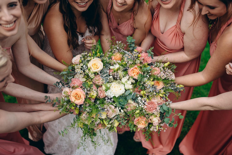Houghton Lodge Gardens Hampshire Wedding Photography-46.JPG
