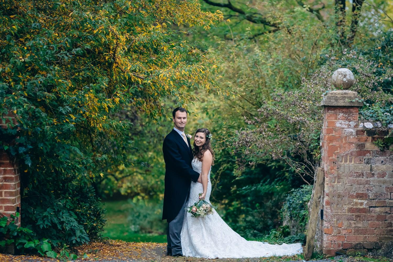 Houghton Lodge Gardens Hampshire Wedding Photography-48.JPG