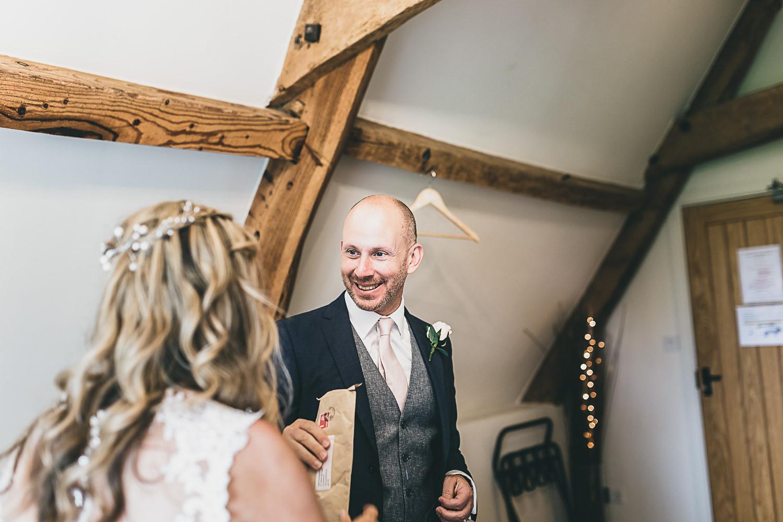 K&M | Kingscote Barn Wedding Photography-168.JPG