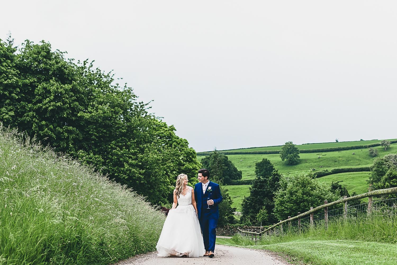 K&M | Kingscote Barn Wedding Photography-449.JPG