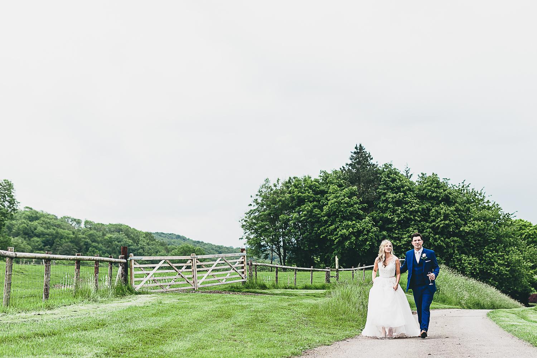 K&M | Kingscote Barn Wedding Photography-464.JPG