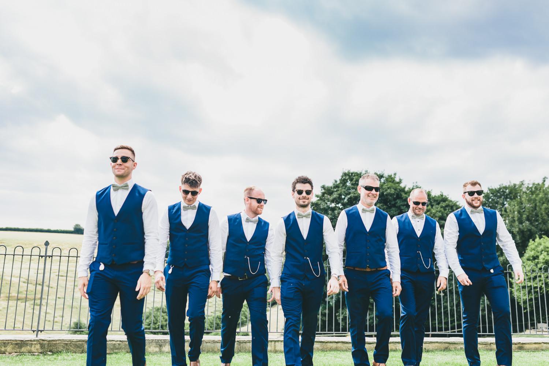 J&A | Kingscote Barn Wedding Photography-138.JPG