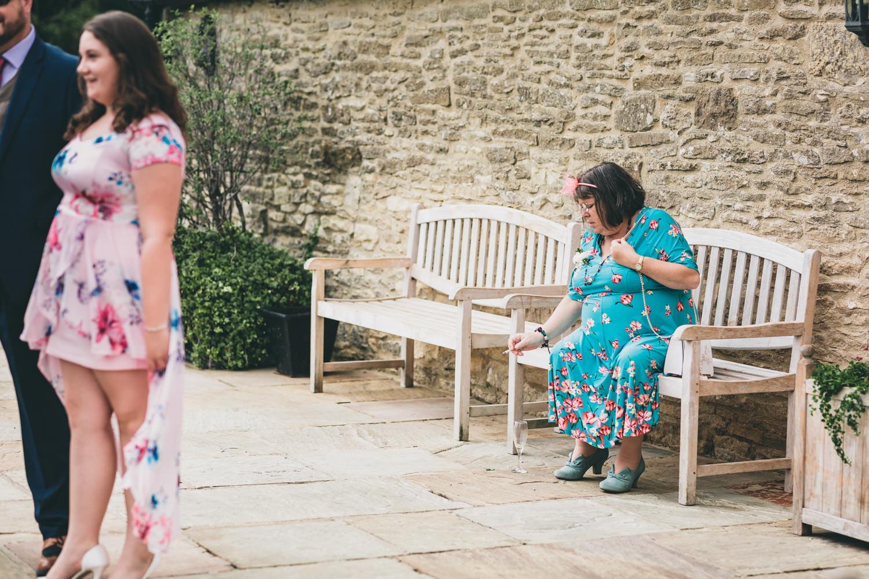 J&A | Kingscote Barn Wedding Photography-400.JPG