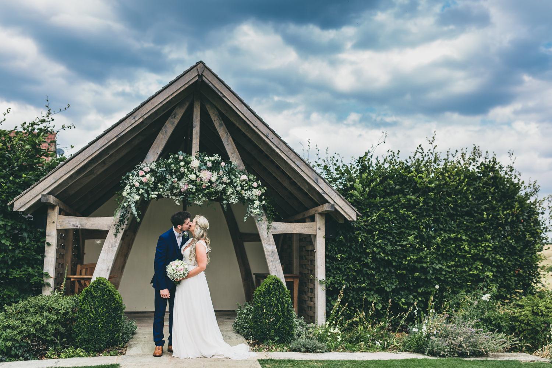 J&A | Kingscote Barn Wedding Photography-555.JPG