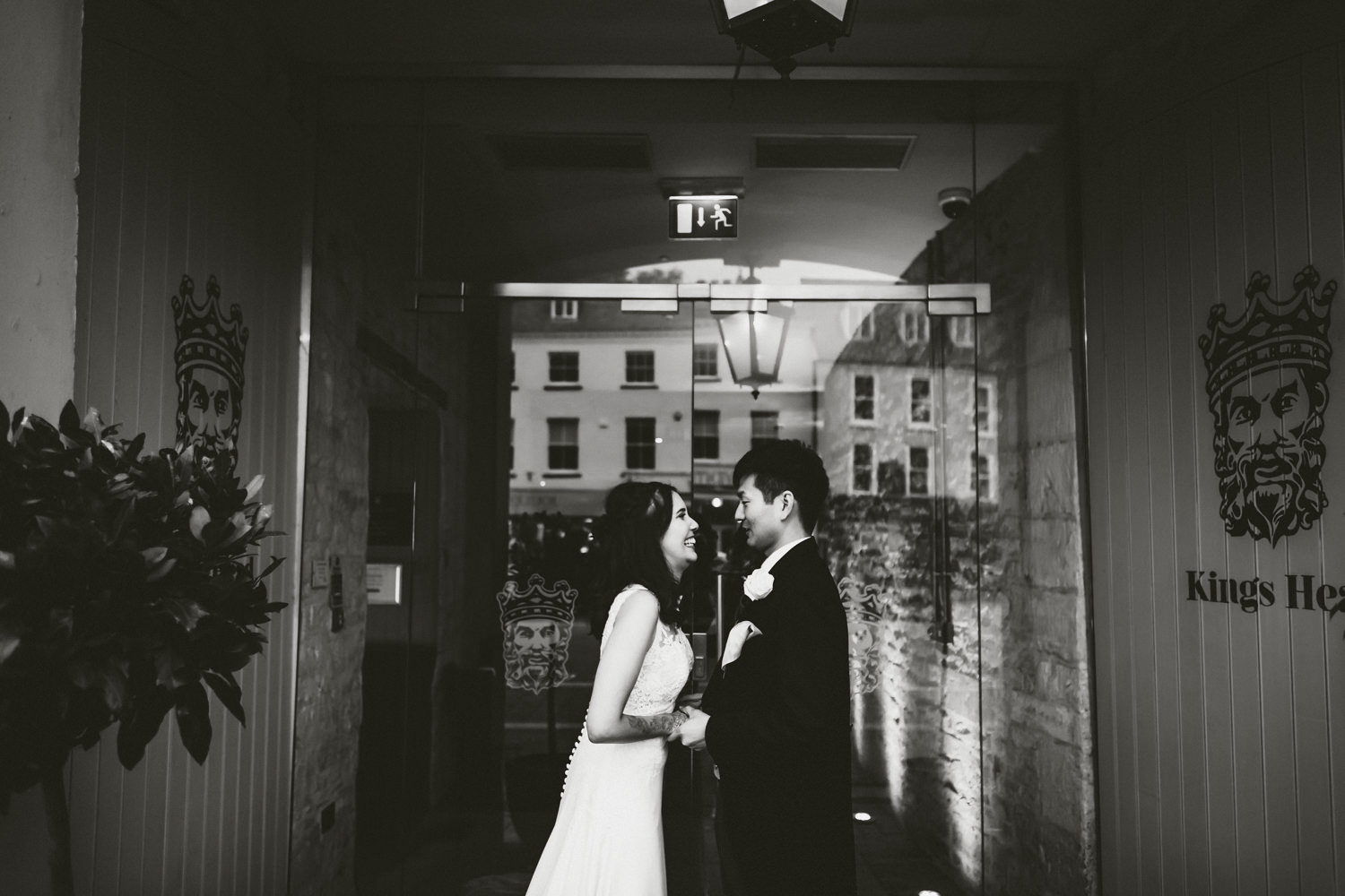 S&K | Kings Head Hotel Wedding Photography-770.JPG