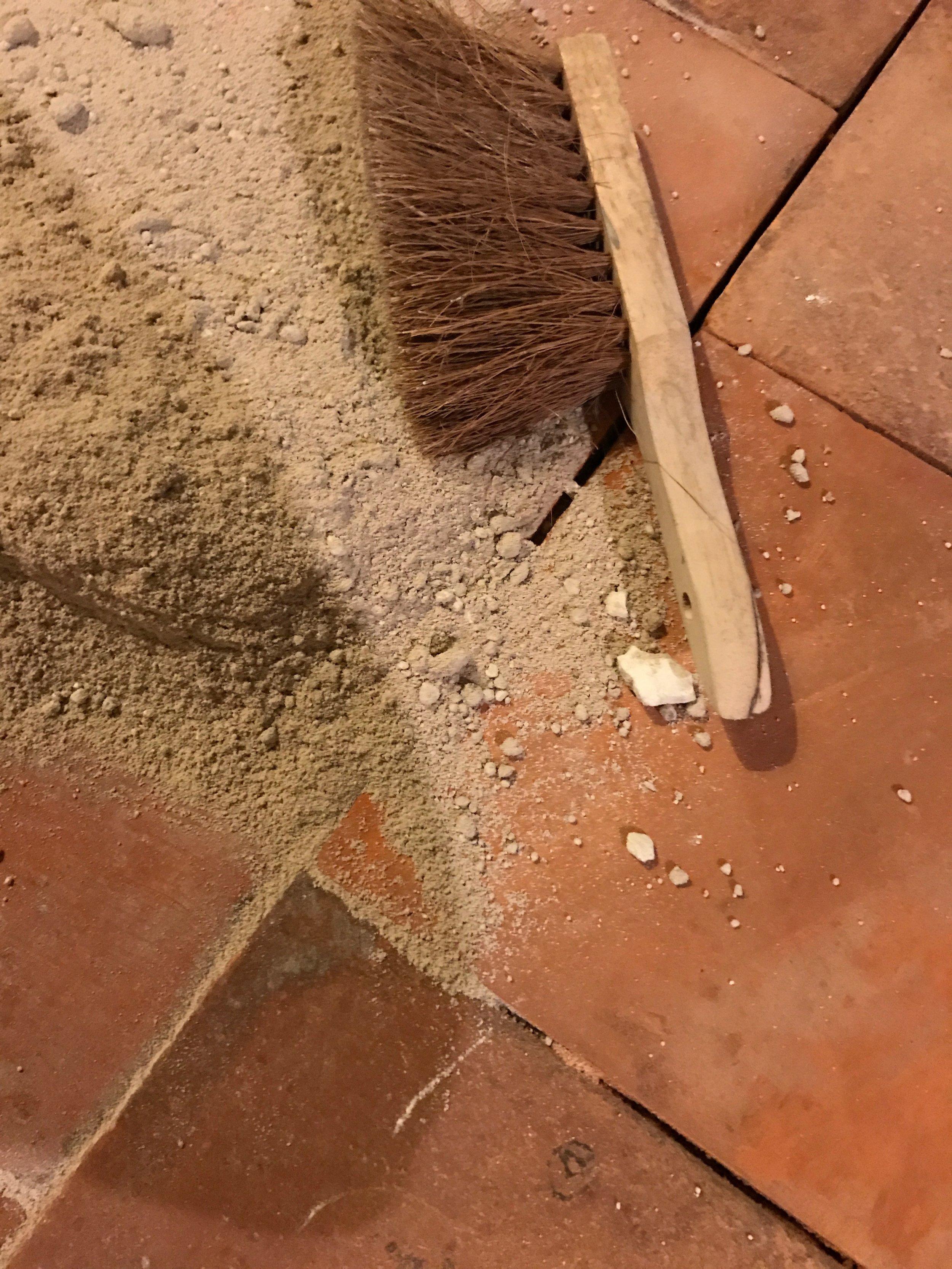 dry mortar.JPG