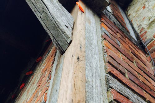 View Non-Structural Timber Work