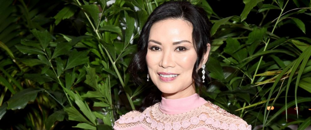 My Favorite Scammer, Wendi Deng — CALL YOUR GIRLFRIEND