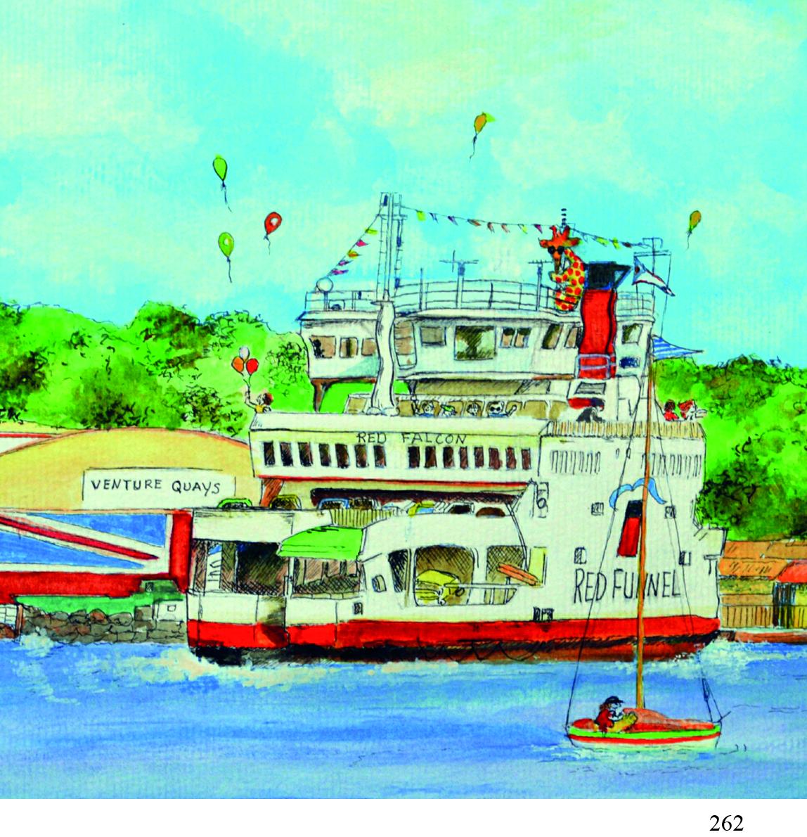 Suezi Anderson